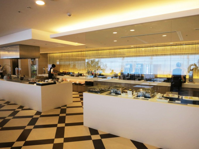 JAL_First Lounge_122