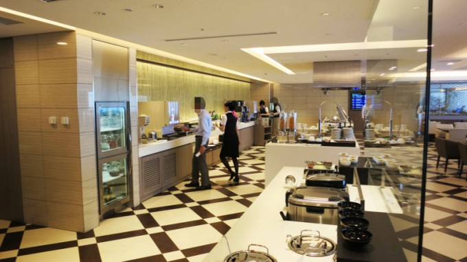 JAL_First Lounge_126