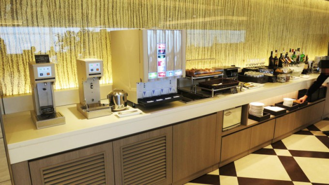 JAL_First Lounge_129