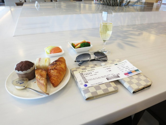 JAL_First Lounge_148