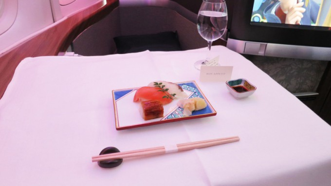 CX First class-Lunch_004