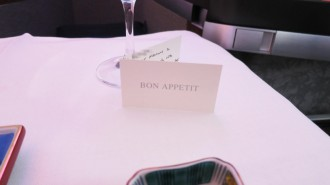CX First class-Lunch_006
