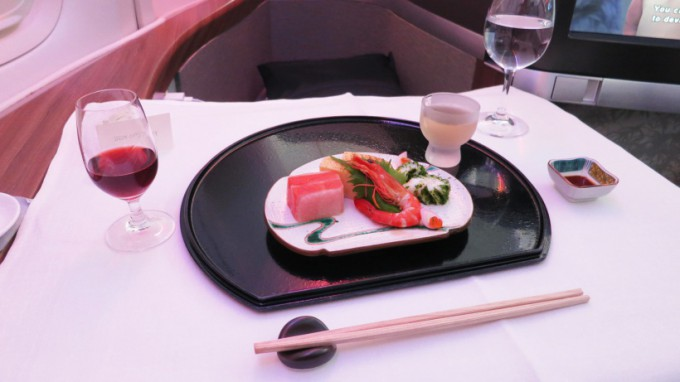 CX First class-Lunch_012