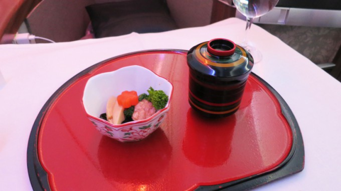 CX First class-Lunch_020