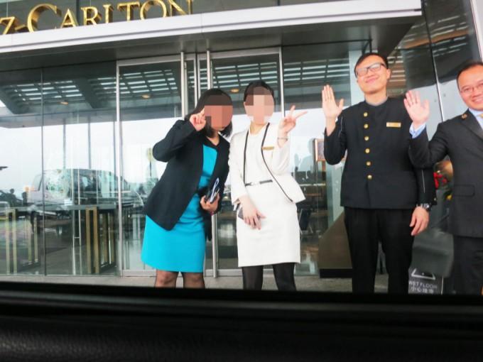 The Ritz Carlton HongKong_011