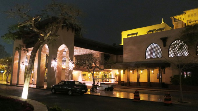 Mena House Hotel Garden_47