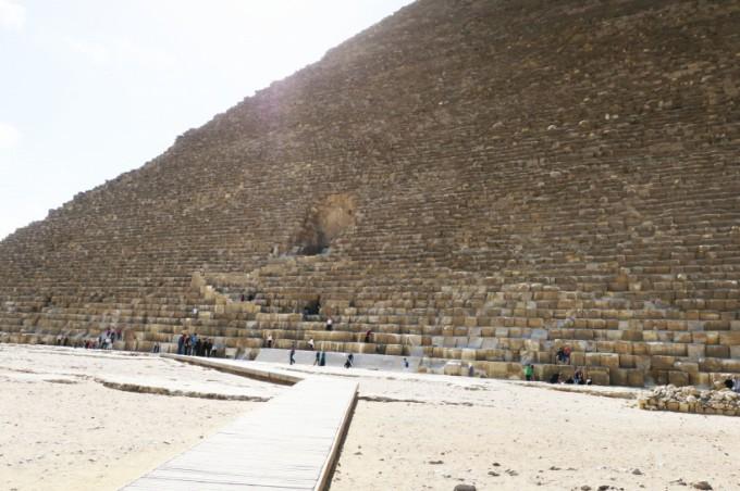 Great Pyramid of Khufu_20