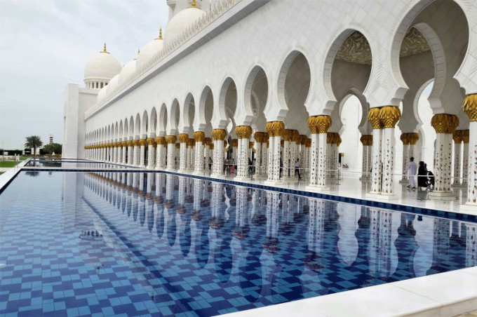 Sheikh Zayed Grand Mosque_13