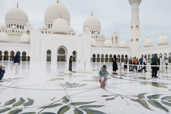 Sheikh Zayed Grand Mosque_21